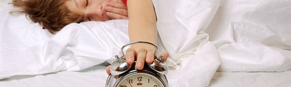 Πρωινό ξύπνημα… μία ΄΄ευχάριστη» διαδικασία για τα παιδιά μας!