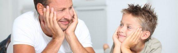 Οι 20 καλύτερες συμβουλές για γονείς που θα ακούσετε ποτέ!