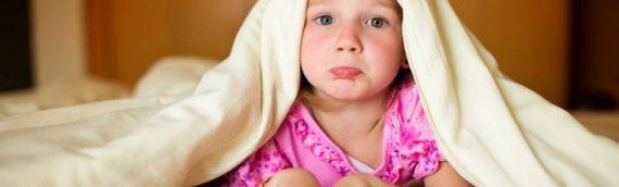 Τι δεν πρέπει να κάνετε στο ξύπνημα του παιδιού σας